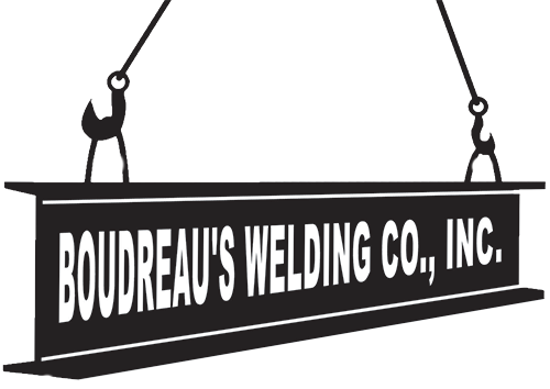 Boudreau's Welding Co. Inc. 860-774-2771