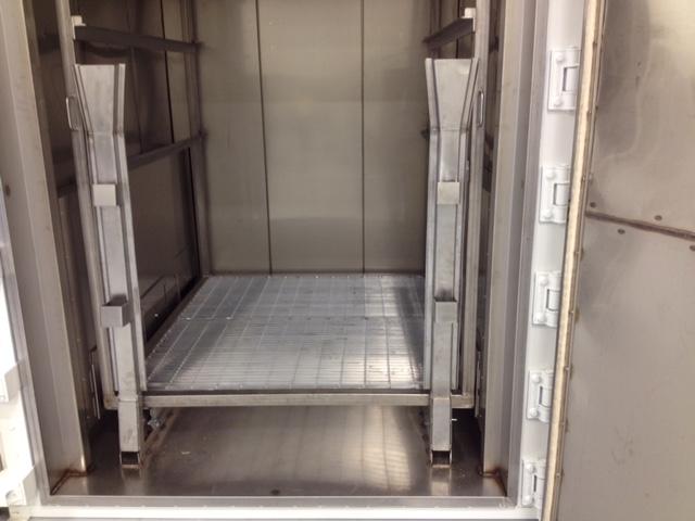 Boudreaus sheet metal fabrication